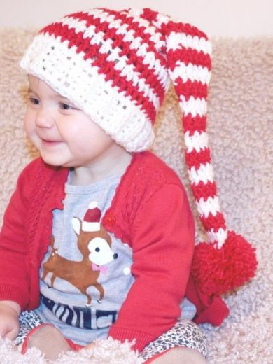 d36a6c3cf Ravelry  Seed Stitch T-Top Baby Sweater pattern by Rebekah Doughty