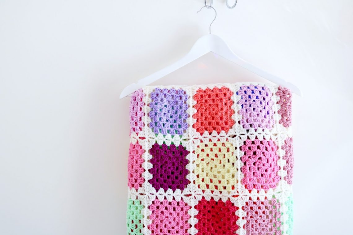 5 Granny Squares You Need To Try Today Bella Coco Crochet